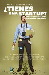Tienes una Startup