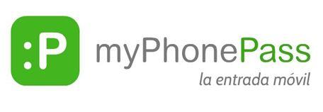 MyPhonePass